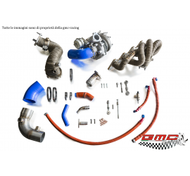 TURBO KIT FOR OPEL CORSA OPC