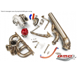 TURBO KIT FORD ESCORT COSWORTH UP TO 400cv WITH EXTERNAL WASTEGATE