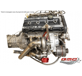 TURBO KIT FORD ESCORT COSWORTH UP TO 550cv WITH EXTERNAL WASTEGATE