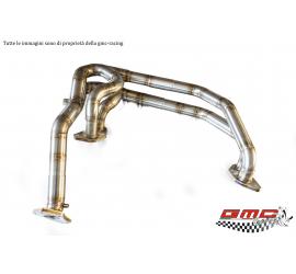 STAINLESS STEEL MANIFOLD FOR SUBARU IMPREZA WRX/STI