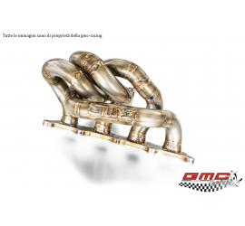 TURBO KIT 1.4 T-JET FOR ABARTH, FIAT, ALFA, LANCIA 310-350cv WITH EXTERNAL WASTEGATE