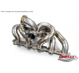 TURBO KIT AUDI 2.5 TFSI TTRS AND RS3 UP TO 700cv WITH EXTERNAL WASTEGATE WITHOUT ASPIRATION AND TURBO SLEEVE
