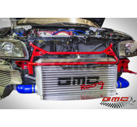 KIT INTERCOOLER PER MITSUBISHI LANCER EVO 7-9