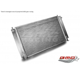 RADIATORE ACQUA FORD FOCUS RS MK1
