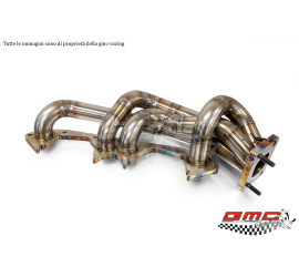 STAINLESS STEEL MANIFOLD FOR RENAULT 5 GT TURBO