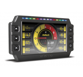 HALTECH IC-7 7IN COLOUR DISPLAY DASH KIT