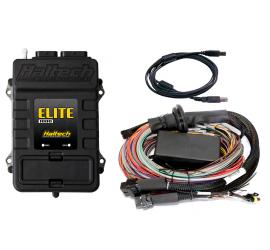 Haltech Elite 750 centralina universale