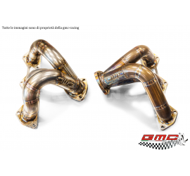 STAINLESS STEEL MANIFOLD FOR PORSCHE 996/997 TURBO