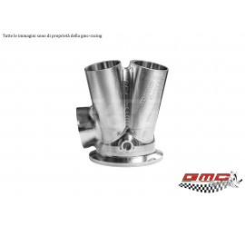 STAINLESS STEEL MANIFOLD...