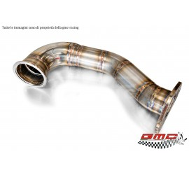 DOWNPIPE PER ABARTH, ALFA,...