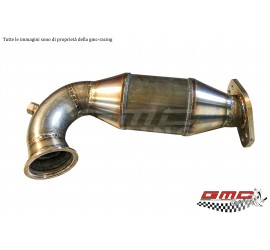DOWNPIPE FOR ABARTH, ALFA,...