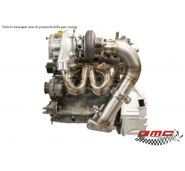 TURBO KIT 1.4 T-JET FOR ABARTH, FIAT, ALFA, LANCIA UP TO 210cv
