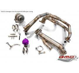 TURBO KIT FOR SUBARU...