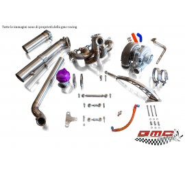 TURBO KIT FOR FORD COSWORTH...