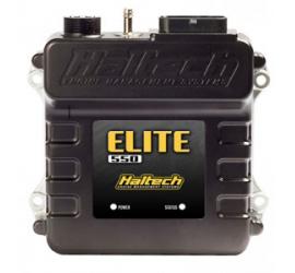Haltech Elite 550 centralina universale