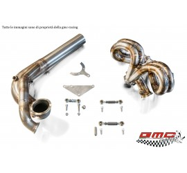 MANIFOLD FOR MINI COOPER S...
