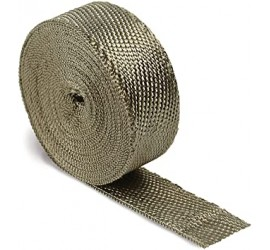 HEAT WRAP TAPE 50mm L15m DEI
