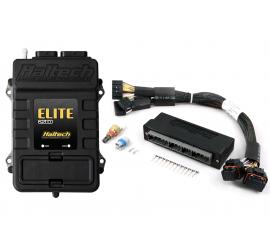 HALTECH Elite 2500 + Mitsubishi EVO 9 e EVO 8 MR Kit cablaggio adattatore Plug 'n' Play