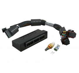 Elite 2000/2500 + Mitsubishi EVO 9 e EVO 8 MR Kit cablaggio adattatore Plug 'n' Play
