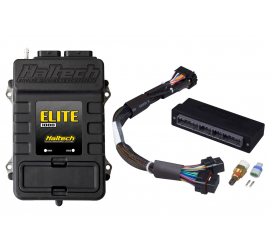 HALTECH Elite 1000 + Mitsubishi EVO 4-8 (5 MARCE) Kit cablaggio adattatore Plug 'n' Play