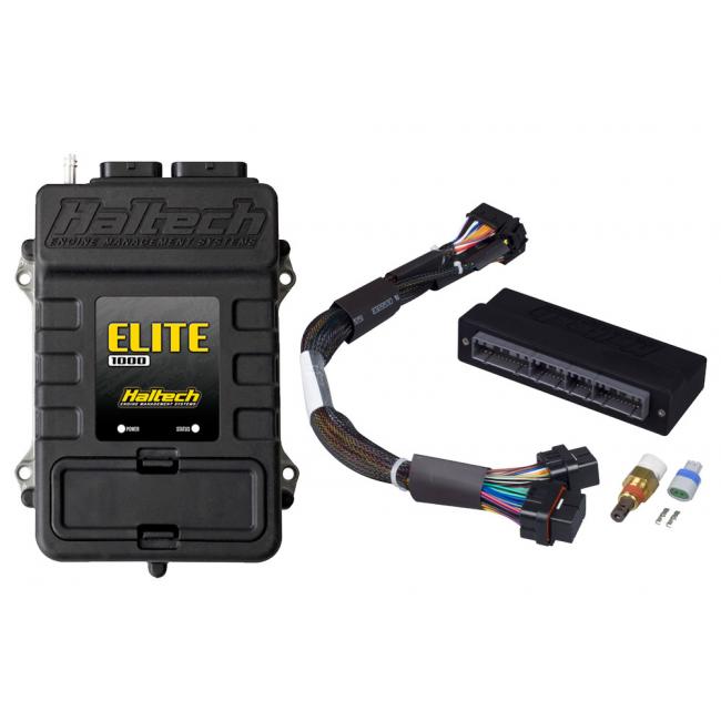 HALTECH Elite 1000 + Subaru WRX MY97-98 Kit cablaggio adattatore Plug 'n' Play