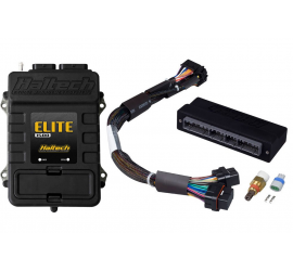 HALTECH Elite 1500 + Subaru WRX MY99-00 Kit cablaggio adattatore Plug 'n' Play
