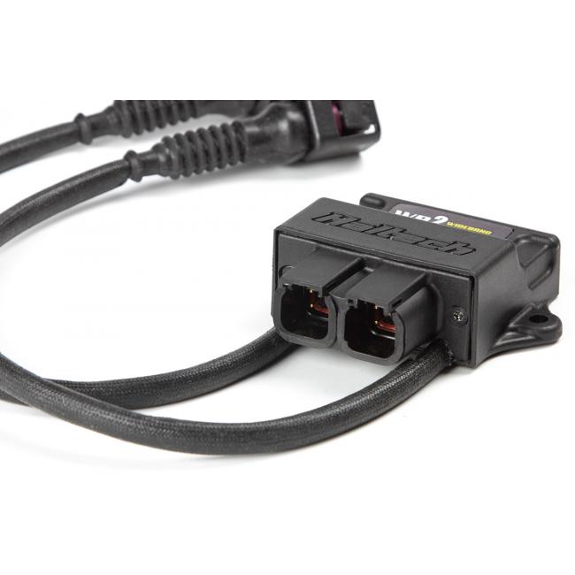 HALTECH WB2 - Kit (includes 4.9LSU Sensor, Bung, 1200mm CAN Cable QS)