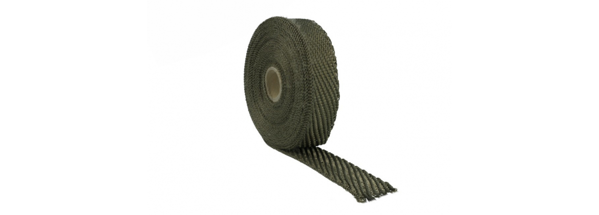 HEAT WRAP TAPES
