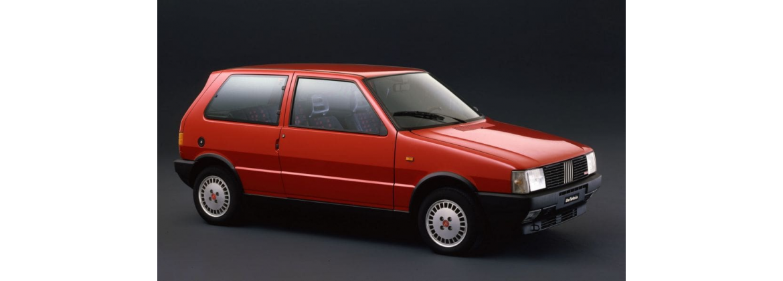 Uno Turbo 1° Serie