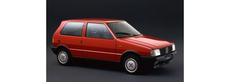 Uno Turbo 1° Series