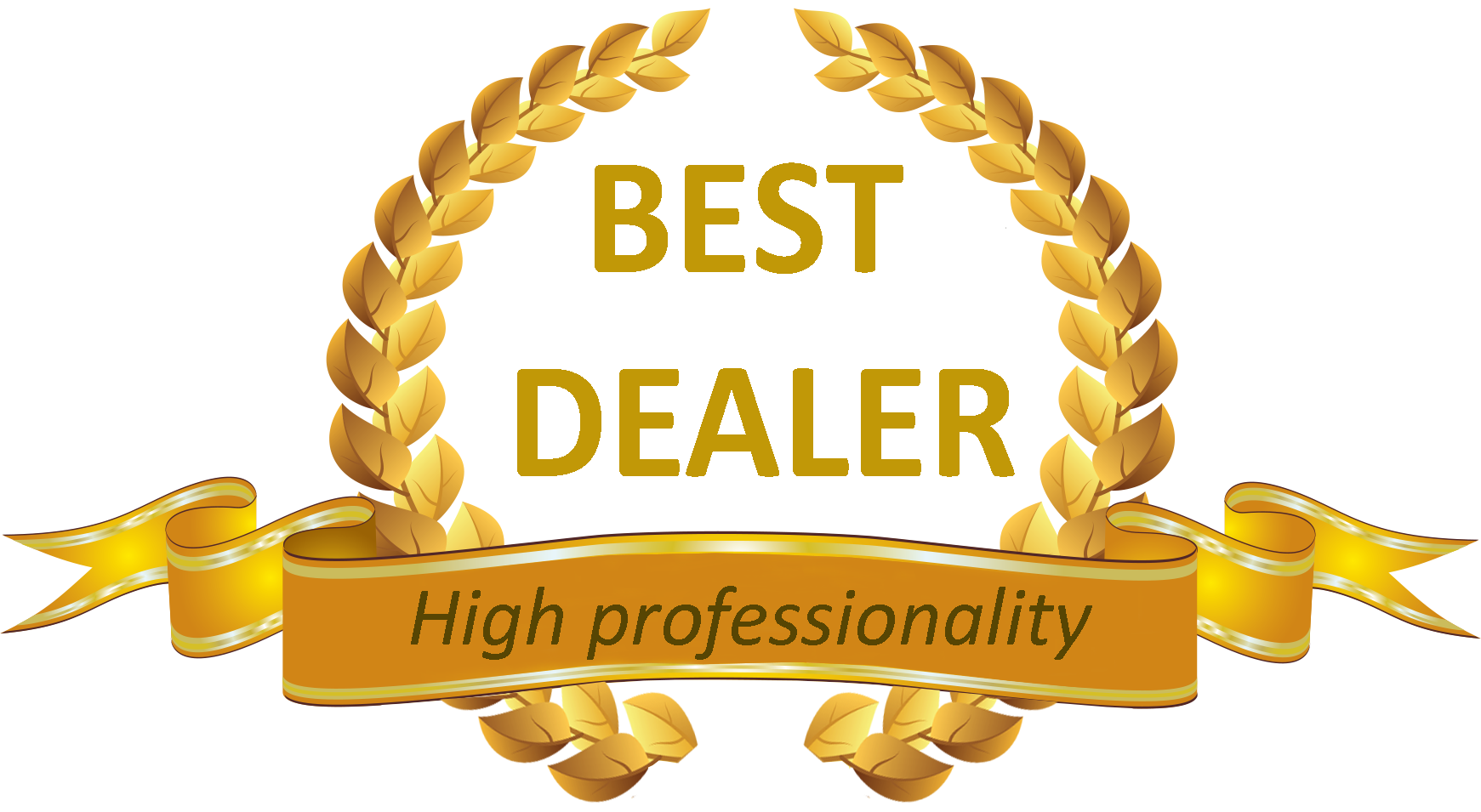 GMC BEST DEALER 1